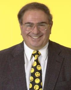 Lionel Smiling