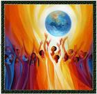 CD: Rise Up Women, Earth Story