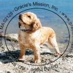 Gracies Mission Logo