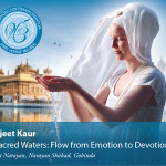 AjeetKaur_Sacred Waters
