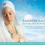 Ramdesh Kaur-Journey into Stillness
