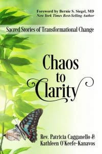 Chaos to Clarity Sacred Stories of Transformational Change