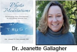 Dr. Jeanette Gallagher