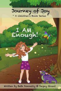 I Am Enough English Version