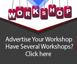 advertise workshop-several
