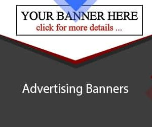 Advertise your banner on Dreamvisions 7 Radio Network