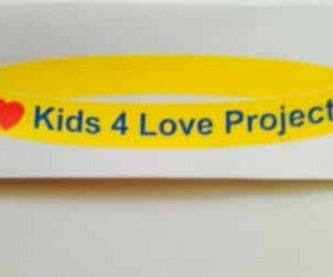 Kids 4 Love Project Bracelets