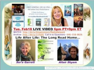 Life After Life: The Long Road Home