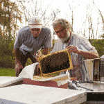 Michael Schmaeling: Farm Manager, Rodale Institute Resident Beekeeper
