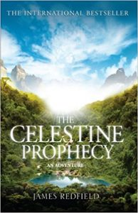 The Celestine Prophecy: An Adventure, author James Renfield