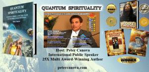 Quantum Spirituality with Peter Canova