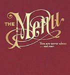 The Menu, author Steven Manchester
