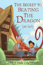 THE SECRET TO BEATING THE DRAGON, author Lynn Reilly
