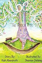 ALBERT THE PEACE TREE, author Reverend Kiah Abendroth