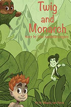 TWIG AND MONARCH author Elsie Goodwin Gregory