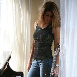 Carrie Rowan