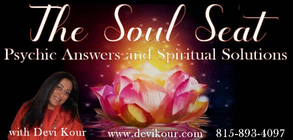 The Soul Seat With Devi Kour