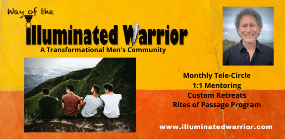 Way of the Illuminated Warrior Talk Show