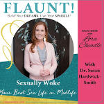 FLAUNT! Dr. Susan Hardwick-Smith