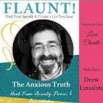 FLAUNT! Drew Linsalata