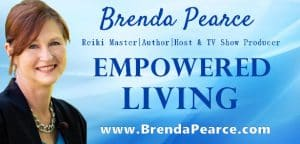 Empowered Living with Brenda Pearce