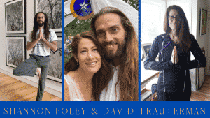 Shannon Foley & David Trauterman