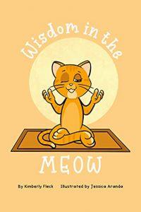 Wisdom in the Meow author Kimberly Fleck