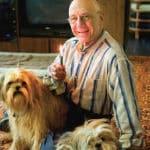 Dr. Bernard Siegel