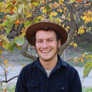 Tyler Hess