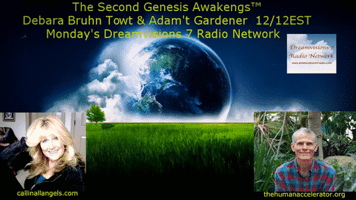 The Second Genesis Awakening™