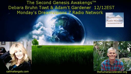 The Second Genesis Awakening™