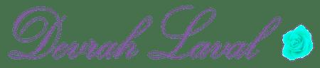 Devrah-PurpleLogo