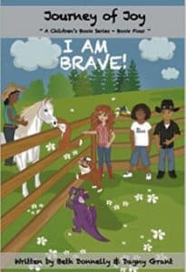 I AM Brave! (Journey of Joy)