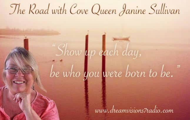 The Road with Cove Queen