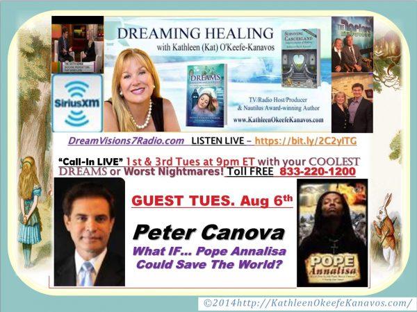 Peter Canova- Rise Spiritual Feminine