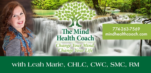 The Mind Health Coach – Change Your Mind, Change Your Life