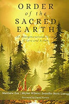 Order of the Sacred Earth Matthew Fox