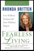 Fearless Living Rhonda Britten