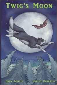 Twigs Moon