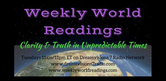 Weekly World Readings